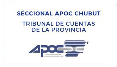 Levantan paro de actividades en Tribunal de cuentas de Chubut