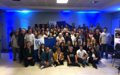 Congreso Nacional de APOC 2019