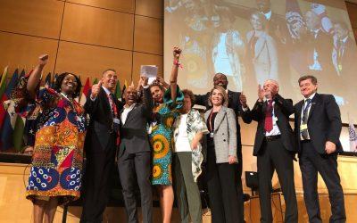 Histórico convenio sobre violencia y acoso laboral de la OIT