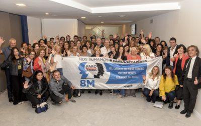 #8M 2019: Participando en la diversidad