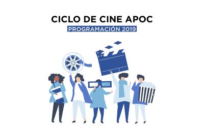 CICLOS APOC | PROGRAMACIÓN 2019