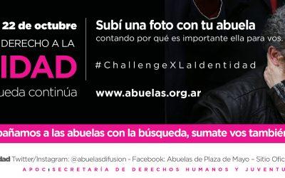 #MesDeLaIdentidad