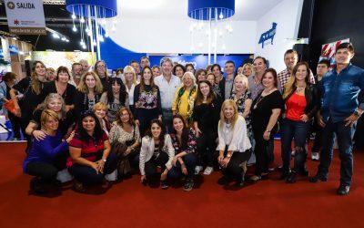 APOC en la Feria del Libro 2018