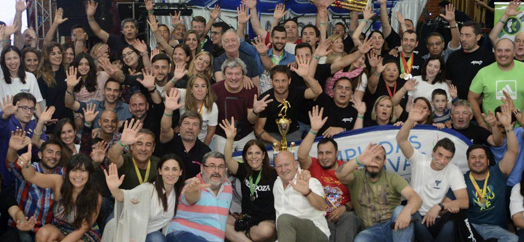 Finalizaron las Olimpiadas Deportivas de APOC en Misiones