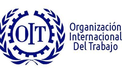 Hugo Quintana en la 104° Conferencia de la OIT