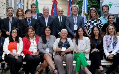 Jornadas ULATOC 2019 | América Latina y su problemática actual