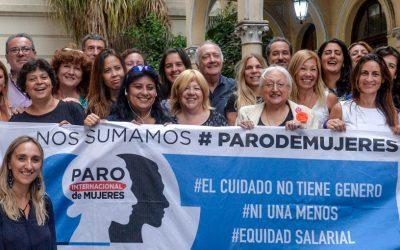 #8M: Paro global de mujeres