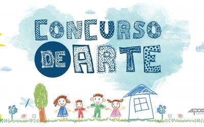 Concurso de Arte para niños   Pequeños Artistas se Divierten