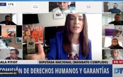 Reparación de legajos laborales de compañeros del sector privado detenidos desaparecidos